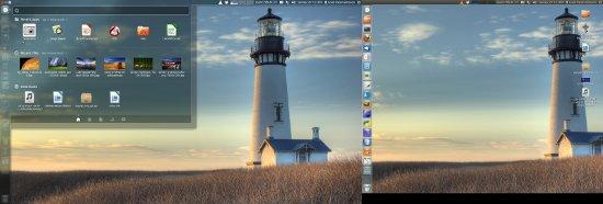 Precise Desktop